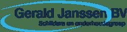 Gerald Janssen Logo